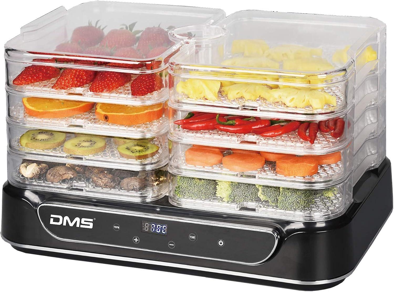 Cушка для овочів та фруктів DMS DA-02 550 Вт