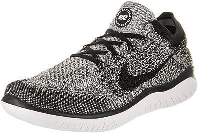 Nike Laufschuh Free Run Flyknit 2018, Zapatillas de Running para Hombre: Nike: Amazon.es: Zapatos y complementos