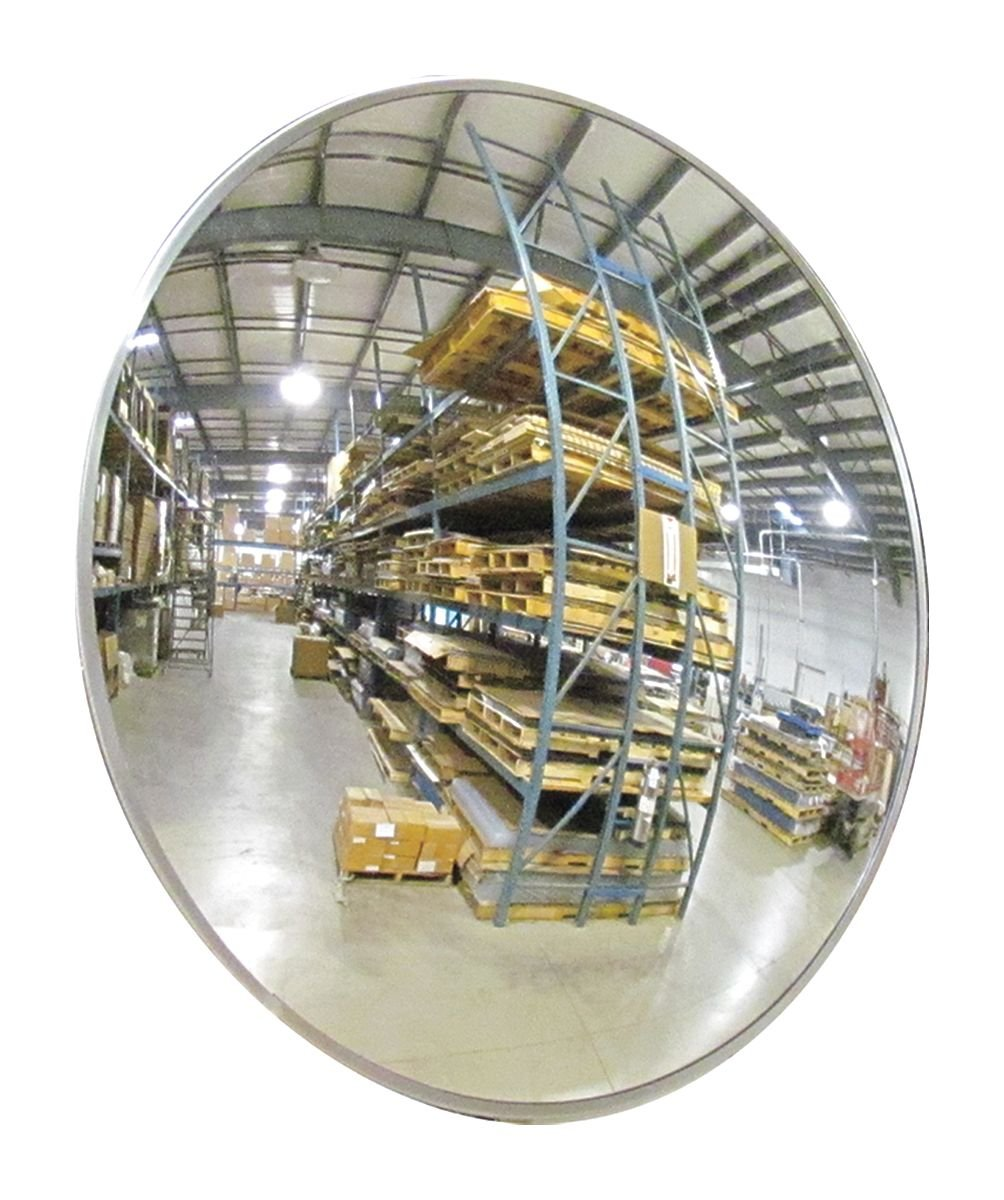 ビジョンMetalizersアクリル凸ミラー 30 Inch IC3000   アクリル 室内 凸面,30 Inch B000R8DARK