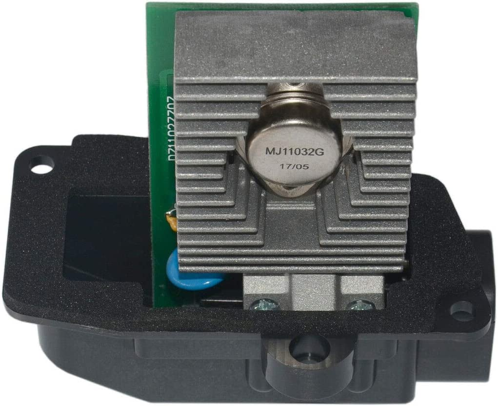 Blower Motor Control Module 6W7Z19E624 For Crown Victoria Grand Marquis Town Car