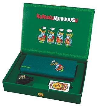 Fournier - Conjunto mus kukuxumusu: Amazon.es: Juguetes y juegos