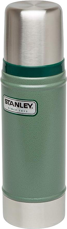 Stanley - Botella termo, 0.47 l: Amazon.es: Deportes y aire libre