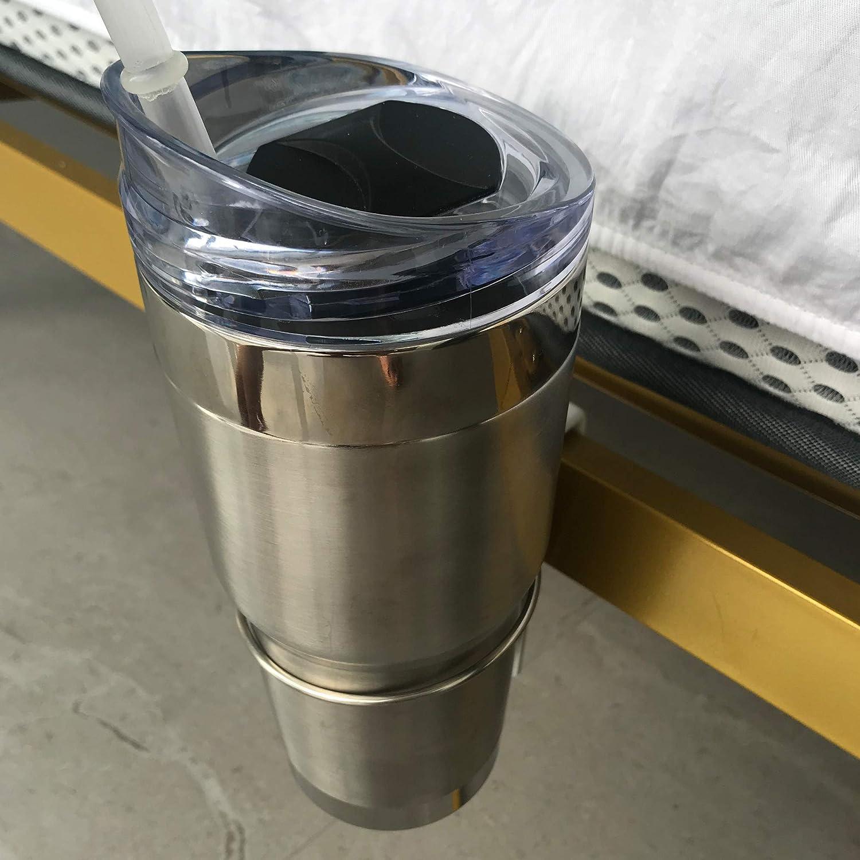 YYST Bunk bed Cup holder Bunk Bed Drink Holder Water Bottle Holder 1