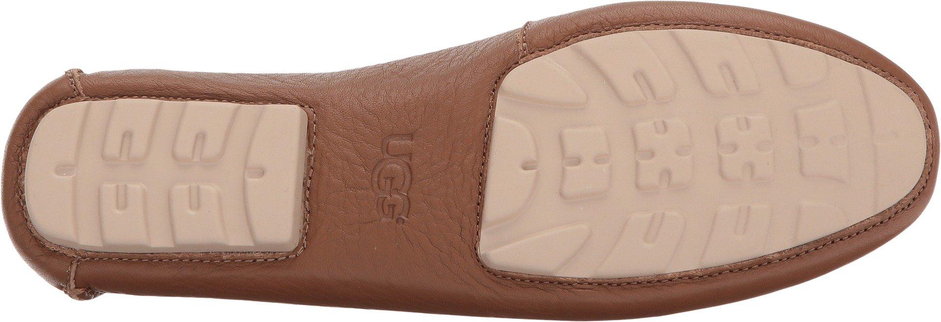 UGG Women's Royce Winter Boot, Chestnut, 5 M US