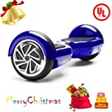 CXM Hoverboard Self Balancing Scooter 6.5'' UL2272 Certified Electronic Scooter
