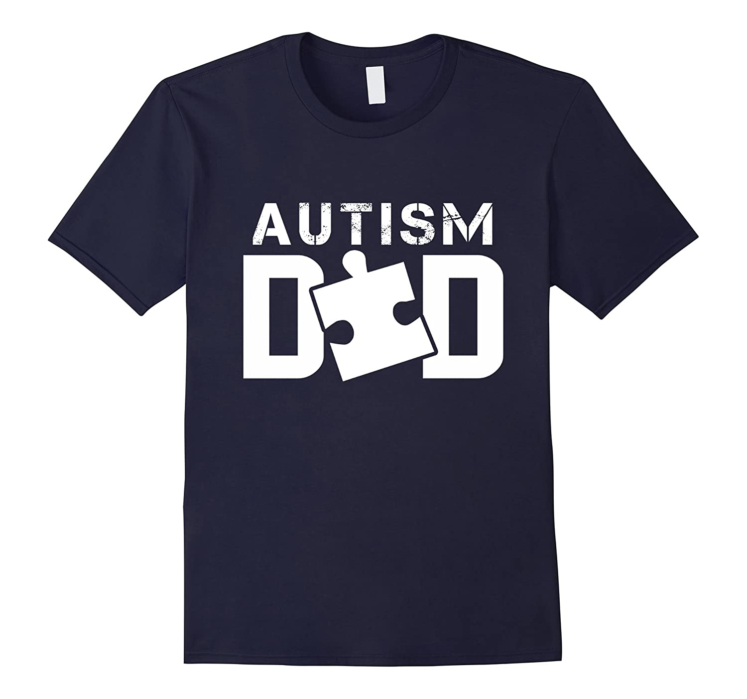 Autism Awareness 2017 ShirtAutism Dad shirt Autistic shirt-TH