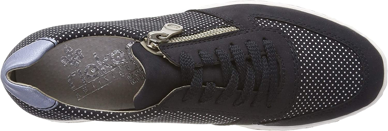 Rieker Damen N5121 14 Derbys: : Schuhe & Handtaschen ZGwL7