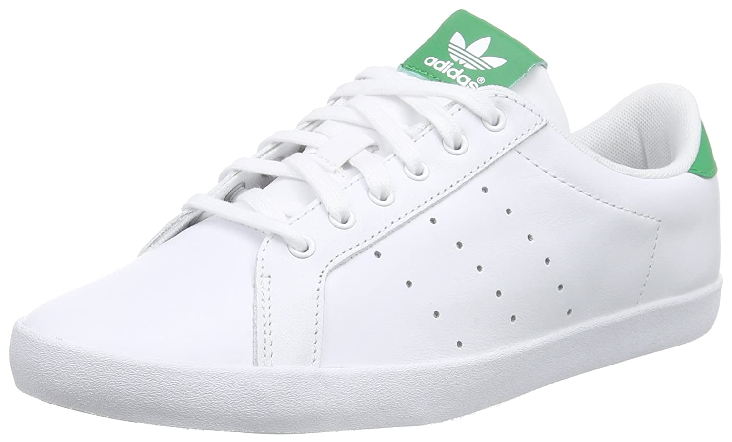 Adidas Miss Stan, Baskets Basses Femme M19537
