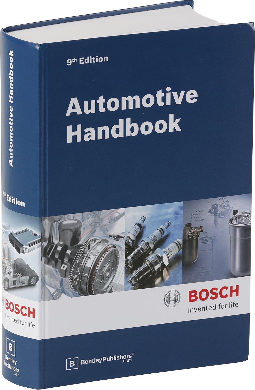 bosch automotive handbook 5th edition pdf