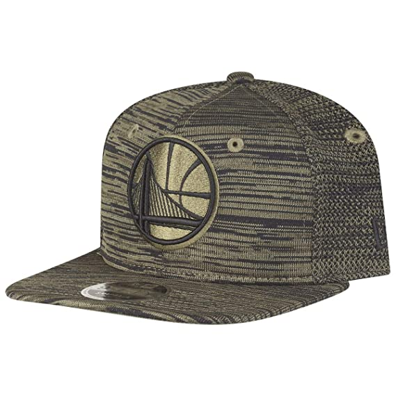 ee635597201 New Era 9Fifty Snapback Engineered Cap Golden State Warriors  Amazon.co.uk   Clothing
