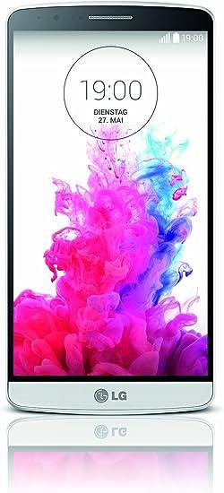 LG G3 - Smartphone (13.97 cm (5.5