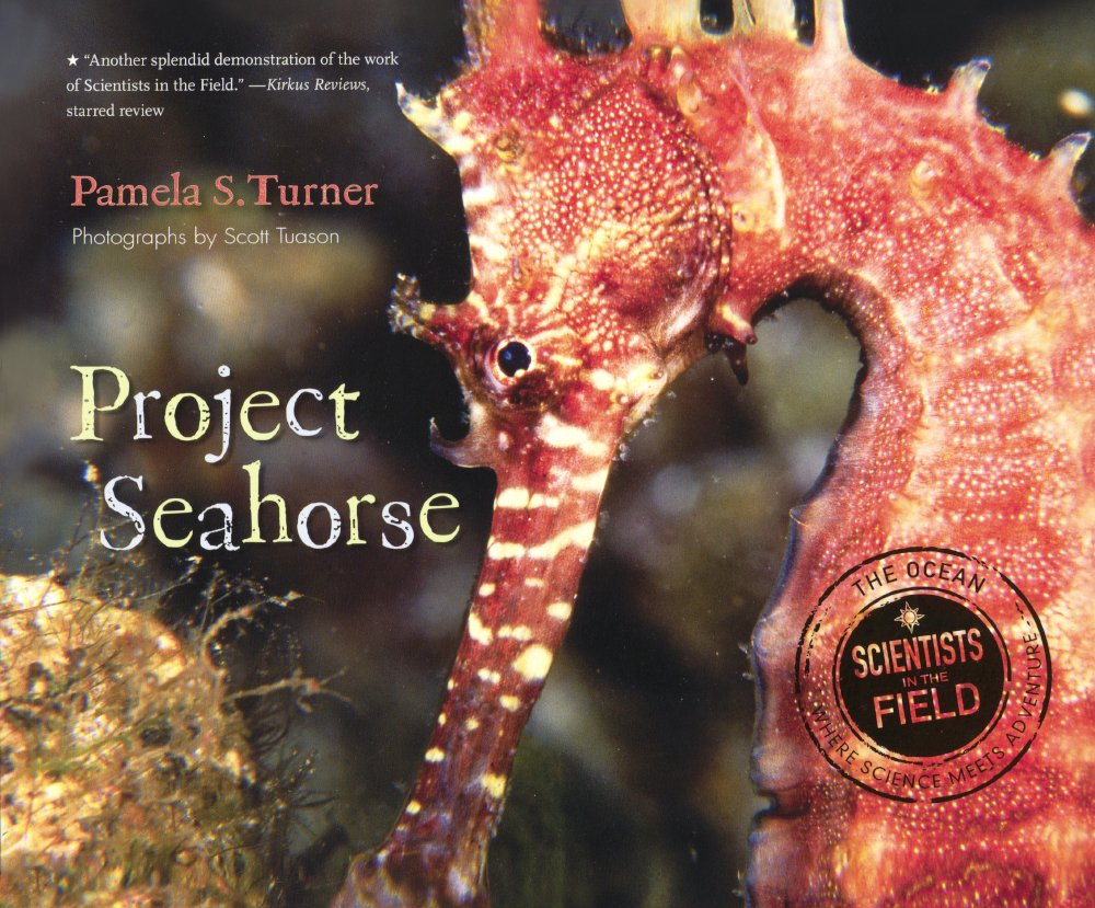 Download Project Seahorse (Turtleback School & Library Binding Edition) pdf