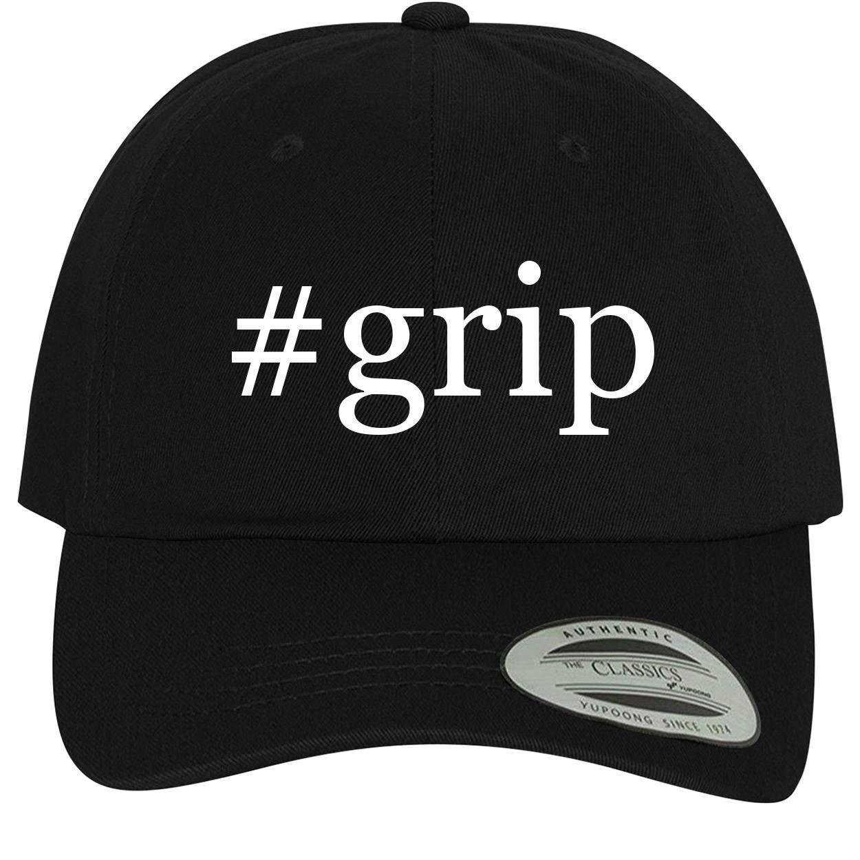#Grip Comfortable Dad Hat Baseball Cap