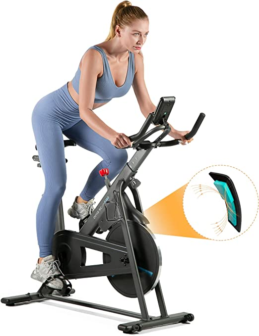 71OdmeNraWL. AC SX522 The Best Spin Exercise Bikes under $300 in 2021 Reviews