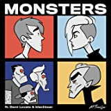 Monsters (feat. Demi Lovato and blackbear) [Explicit]