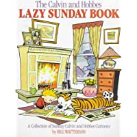 Lazy Sunday: Calvin & Hobbes Series: Book Five