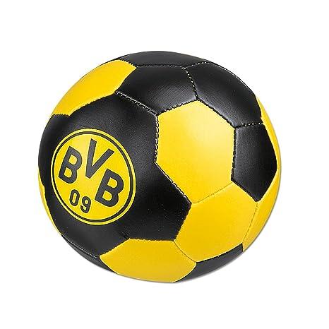 Borussia Dortmund Ball/ - Pelota antiestrés BVB 09 - Plus Gratis ...