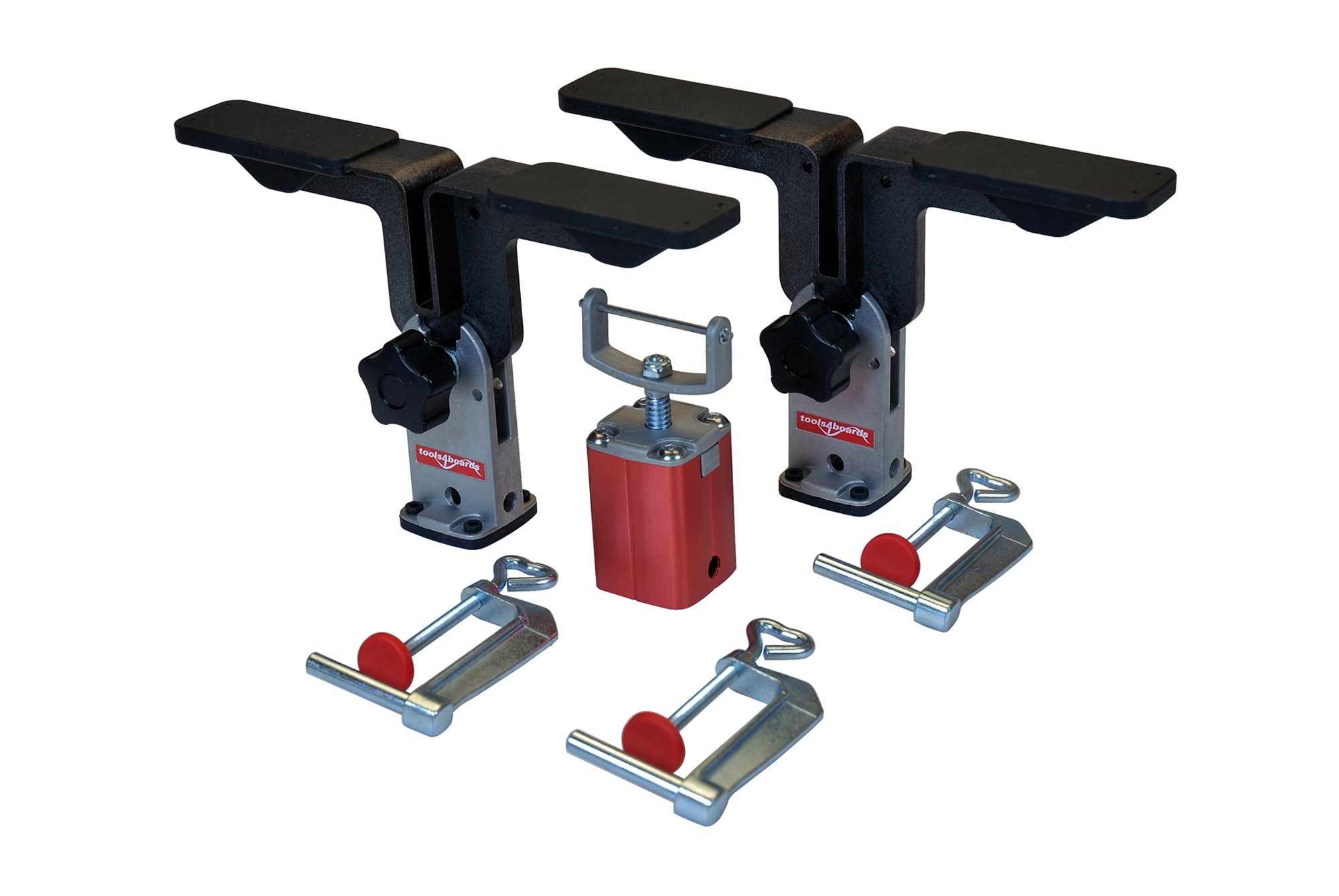 Tools4Boards SkiVise XC Cross Country Ski Vise