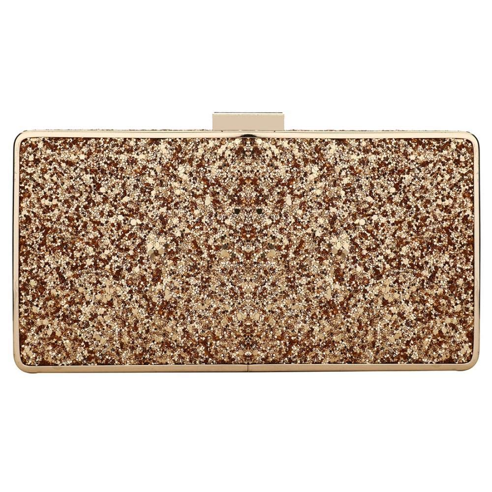Sparkling Clutch Purse...