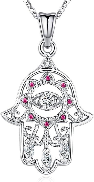 Rhinestone hamsa Opal Hamsa bracelet hand of god mother of pearl hamsa Jewish