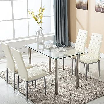 esszimmer set wunderbare esszimmer set tisch eiche massiv x cm schwinger amazing chic danisches. Black Bedroom Furniture Sets. Home Design Ideas