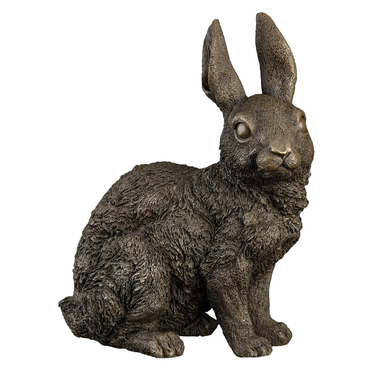 bronze rabbit feng shui