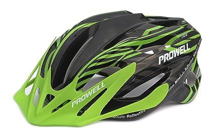 Prowell F59R Vipor - Casco de ciclismo
