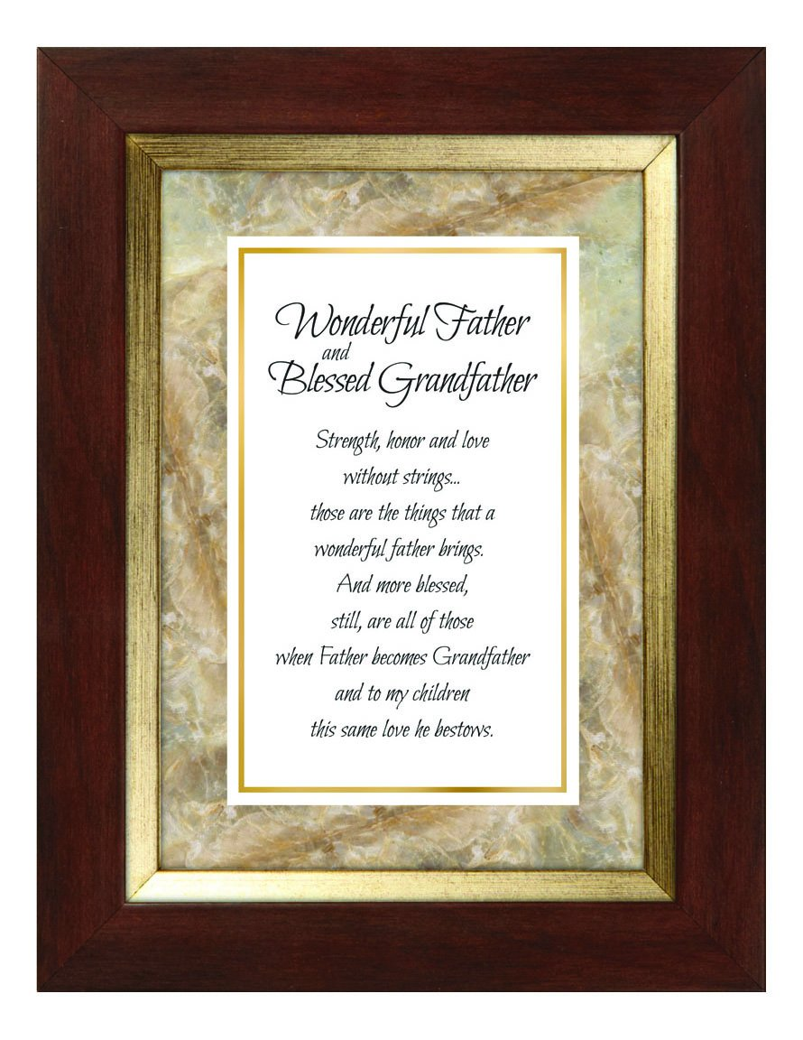 Heartfelt Collection Meaningful Moments Frame With Appreciation CB Gift WS059
