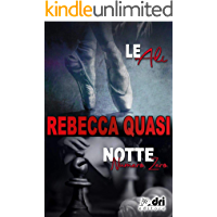 Rebecca Quasi In Bundle (Italian Edition)
