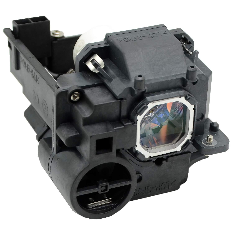 Aimple NP32LP Lampada per proiettore di ricambio per NEC 100013962 NP-UM301W NP-UM301X UM301W UM301Wi UM301X UM301Xi Proiettori