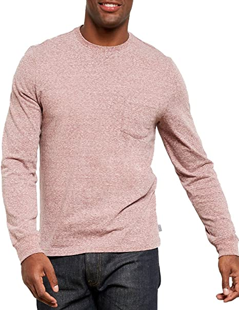 Threads 4 Thought Mens Set in Raglan Crewneck Sweater