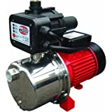 Master Pumps - Groupe Hydrophore 1100W Avec Systeme Electronique