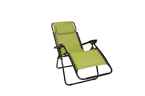 Sedia A Sdraio Basculante : Sedie sdraio da giardino outsunny set di sedie a sdraio da