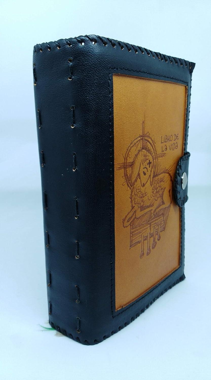 Funda para Salterio o Liturgia de las Horas Libro de la Vida.: Amazon.es: Handmade