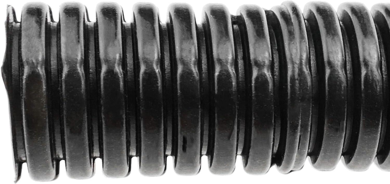 BeMatik Corrugated Inner Tube for Cables M-16 11 mm 10 m Crinkled AE061