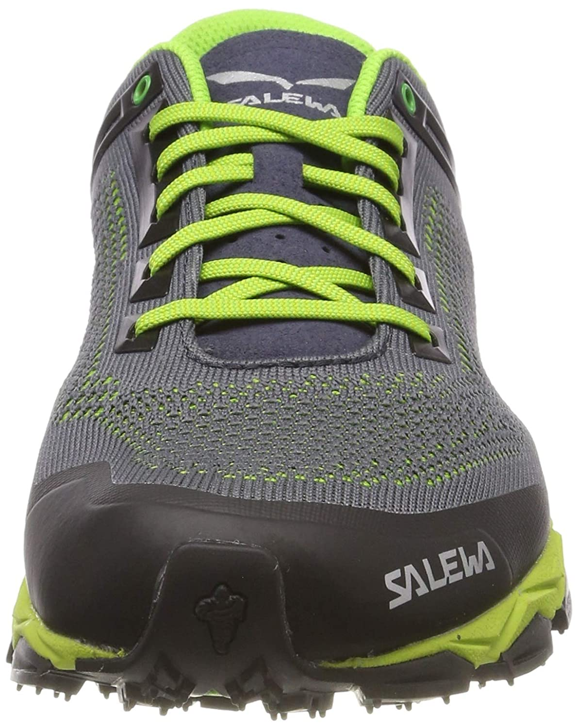 Herren Traillaufschuhe Lite Salewa K Ms Train 4Aj35LR