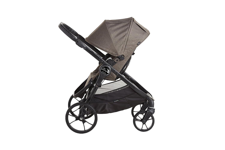 Baby Jogger City Premier Duo - Silla de paseo con tecnología ...