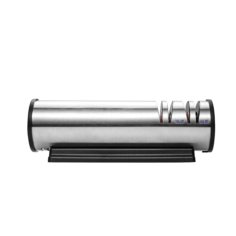 Ago Tech: afilador de cuchillos eléctrico, afilador de ...