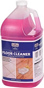 Europe Standard ProForce - Member's Mark Commercial No Rinse Floor Cleaner (1 gal.) - 2 Pack