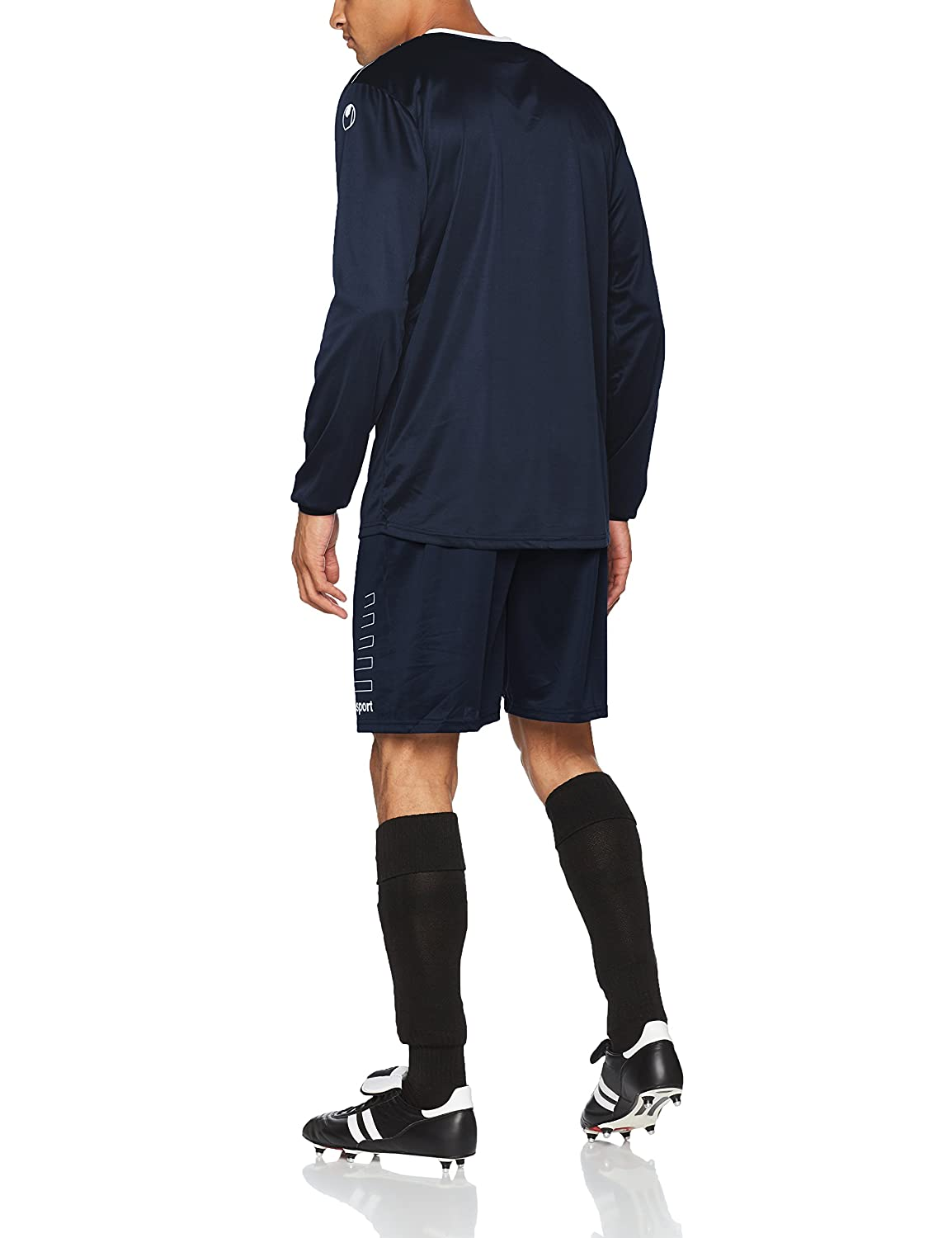 Talla Uhlsport Color Azul Match Team Kit L//S
