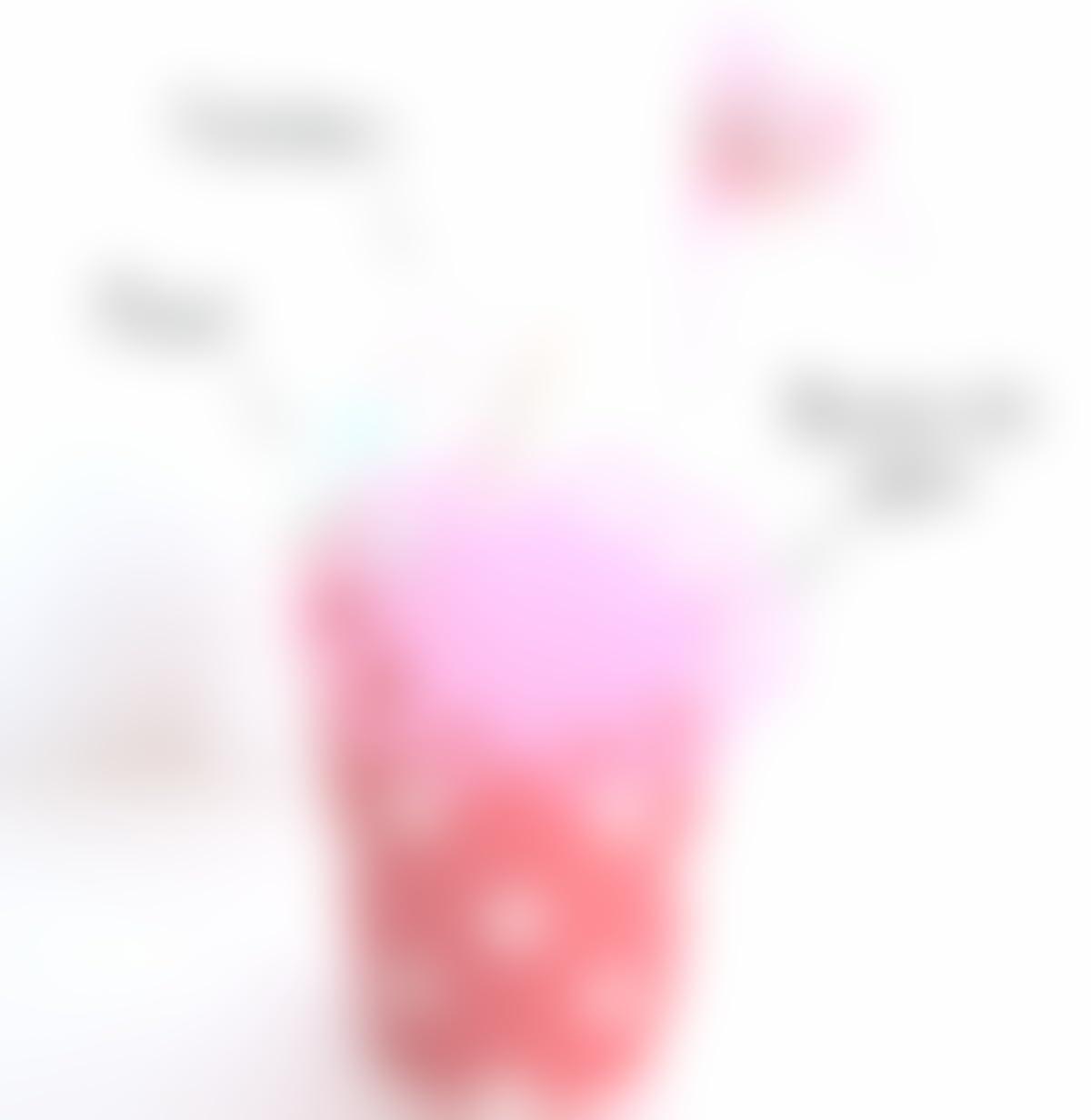 Milkshake para Bebé (=Calcetines + 1 Pañal DODOT) con Bolsita KRAFT | Baby Shower Gift Idea | Recuerdo para Bautizo | Disponible Versión para Niñas, ...