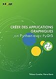 Créer des applications graphiques en Python avec PyQt5