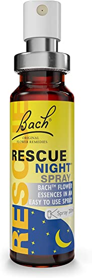 Imagen deBach Rescue Night Spray - 20 ml
