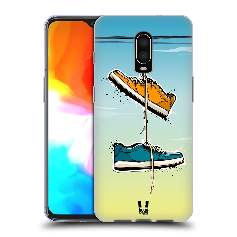 Amazon com: Head Case Designs Shoeffiti Urban Vibes Soft Gel