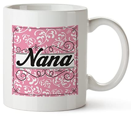 Grandma Gifts For Best New Funny Great Mothers Day Gift Present Nana Birthday