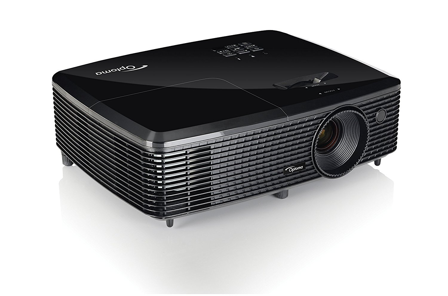 decbb64aa Amazon.com: Optoma HD142X 1080p 3000 Lumens 3D DLP Home Theater Projector:  Electronics