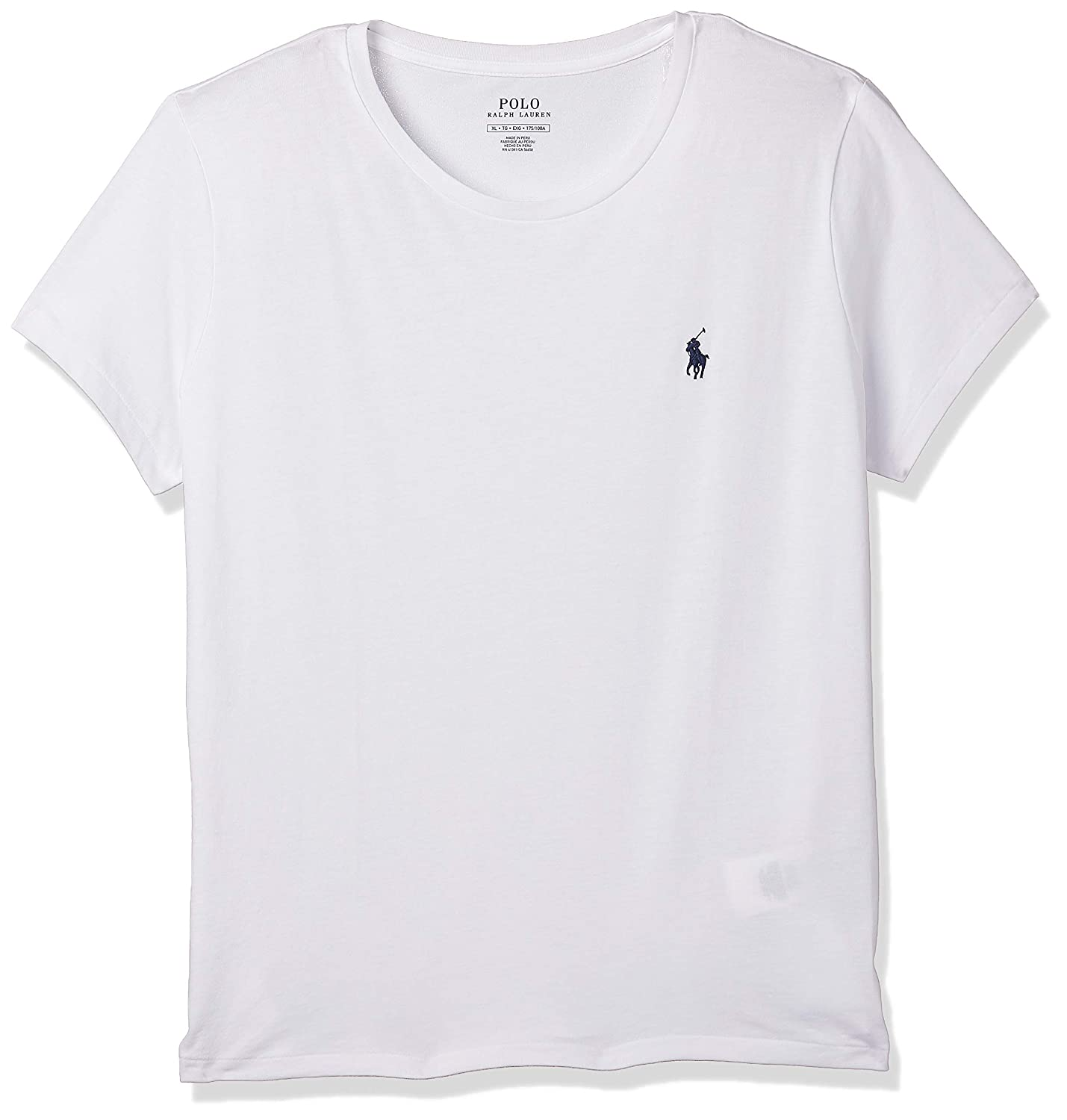 Polo Ralph Lauren Mens Interlock Polo Shirt