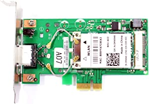 Dell Wirelesss PCI-X Network adapter Card GW073 CN-0GW073