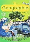 Odysséo Géographie Cycle 3 : Programme 2008