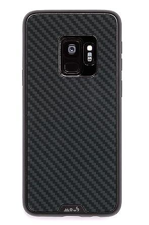 cheaper 34d6e 41d1c Mous Protective Samsung Case S9- Aramid Carbon Fibre- Limitless 2.0